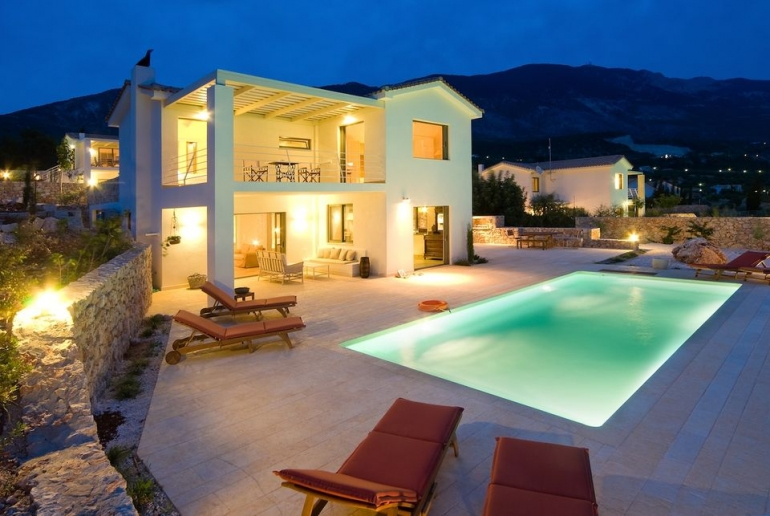 Ideales Resort Kefalonia
