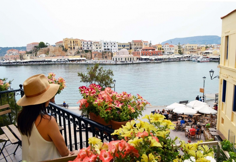 Alcanea Boutique Hotel Chania Crete