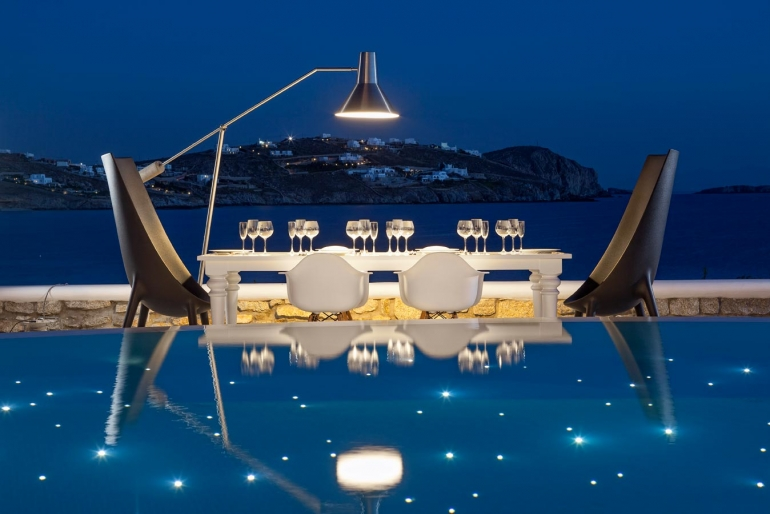 De.light Luxury Suites Mykonos