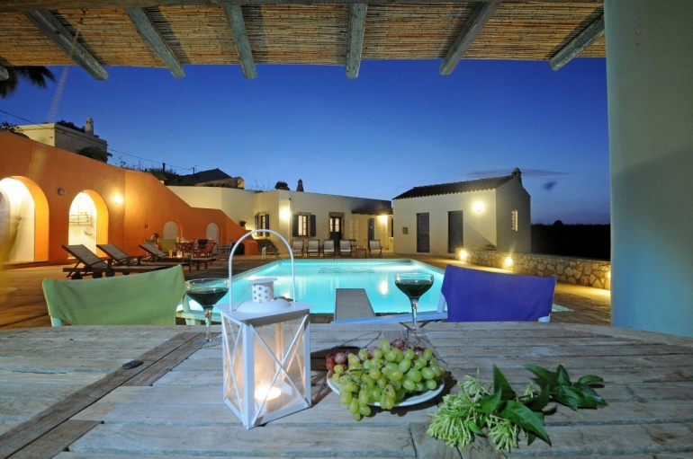 Ilios Traditional Villas Kythira