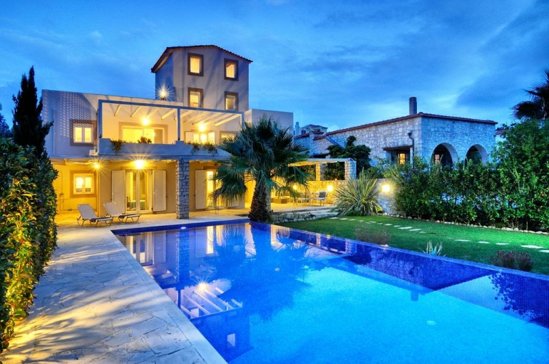 CRETAN MANSION CHANIA